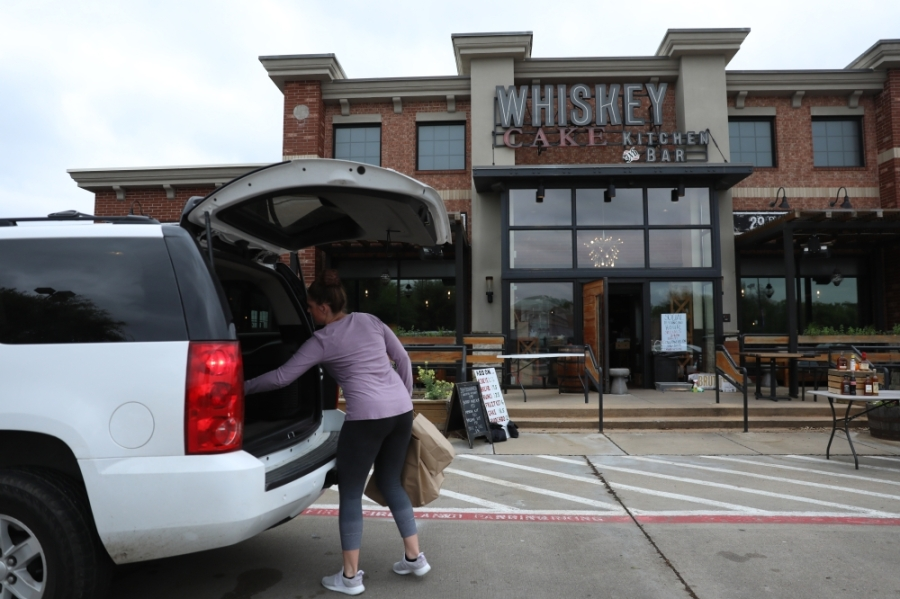 Plano businesses are coping with lower foot traffic as public health officials urge residents to avoid crowds and distance themselves from other people to prevent the spread of the coronavirus. (Liesbeth Powers/Community Impact Newspaper)