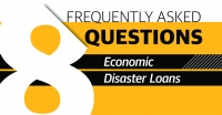 U.S. Rep. Michael McCaul and U.S. SBA Regional Director Tim Jeffcoat will be answering questions about the U.S. Small Business Association's disaster assistance loans program in an April 3 teleconference. (Community Impact staff)