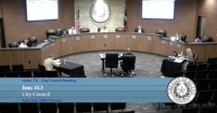 Hutto City Council unanimously approved the two final readings for a disabled persons tax exemption and an ad valorem homestead tax ceiling, or limitation, at its April 2 meeting. (Courtesy city of Hutto)
