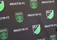 Austin FC and Upper Ninety on March 30 released a guide of resources for local families. (Iain Oldman/Community Impact Newspaper)