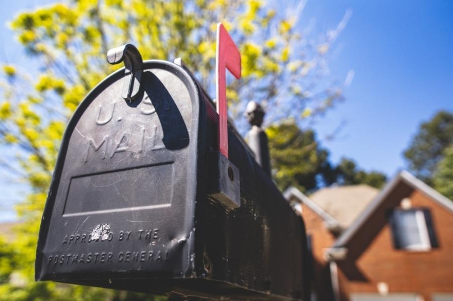 mailbox home