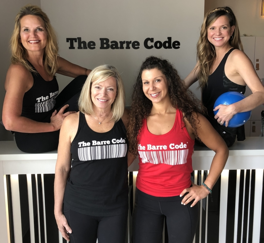 The Barre Code of Alpharetta closes doors 2 months after opening, adapts through virtual workouts