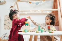 Essential workers struggling to find child care amid coronavirus shutdowns can now find a provider and potentially receive financial assistance through a new Southeast Texas database. (Courtesy Pexels)