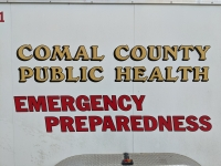 Five new cases were announced by Comal County on April 7. Eleven new cases were reported by Guadalupe County on April 6. (Warren Brown/Community Impact Newspaper)