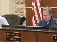 Bee Cave City Council accepted Bill Goodwin's resignation April 7. (Brian Rash/Community Impact Newspaper)