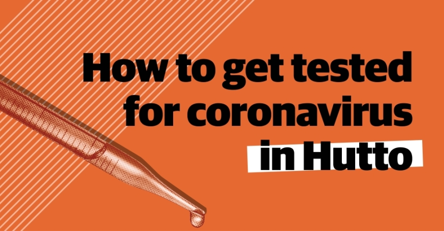 Baylor Scott & White Health is offering in-person testing for the coronavirus at its clinics on a case-by-case basis, according to BSW Health representatives. (Miranda Baker/Community Impact Newspaper)