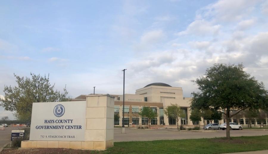 Hays County now has 77 cases of coronavirus (Evelin Garcia)