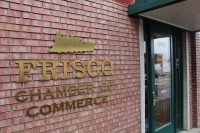 The Frisco Chamber of Commerce held its eighth virtual Conversation with the Chamber event April 7. (William C. Wadsack/Community Impact Newspaper)