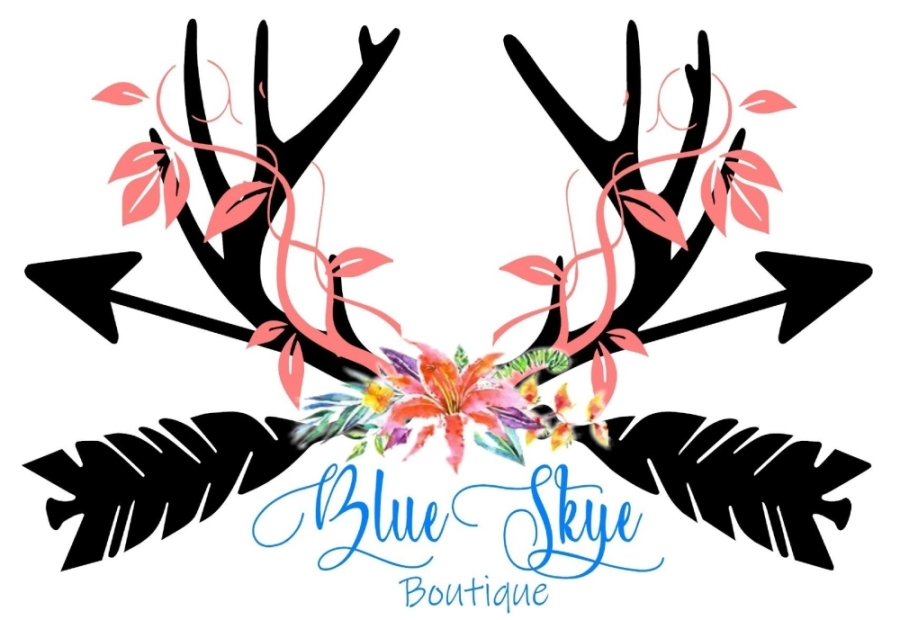 Blue Skye Boutique opened as an online store in February. (Courtesy Blue Skye Boutique)