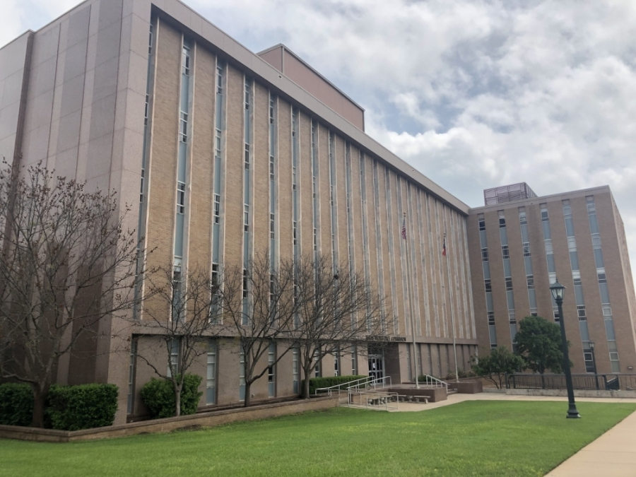 The Texas Workforce Commission's phone and online systems have been overwhelmed as measures to slow the spread of the coronavirus continue to have a crippling effect on the economy. (Jack Flagler/Community Impact Newspaper)
