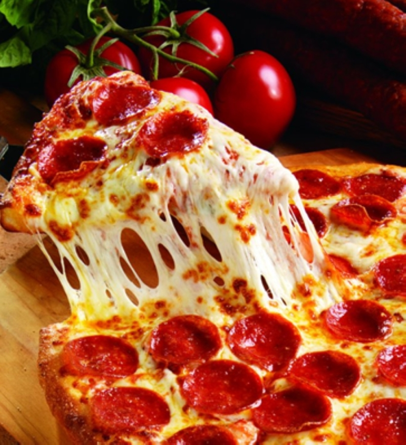Marco's Pizza opened a new location in Humble on March 15. (Courtesy Marco's Pizza)