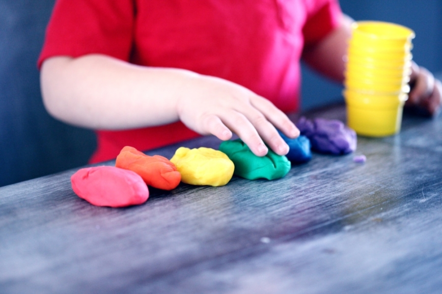 Kids 'R' Kids Learning Academy will open a new location in the Katy area soon. (Courtesy Pexels)