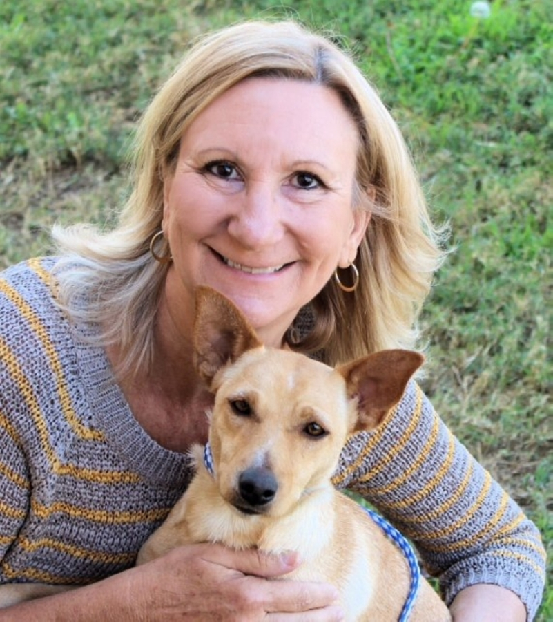 Cheryl Schneider announced her retirement as Williamson County Regional Animal Shelter director April 9. (Courtesy Williamson County)