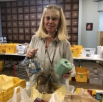North Fulton Community Charities food pantry is still open for those in need; however, the ordering process has moved online rather than in person. Visit www.nfcchelp.org to fill out an order form and schedule a pickup time. (Courtesy NFCC)
