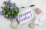 Many churches in the Sugar Land and Missouri City area have moved worship services online this Easter weekend. (Courtesy Pexels)