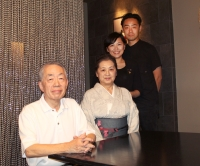 Shimogamo is a family-owned and operated business. (Alexa D'Angelo/Community Impact Newspaper)