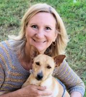 Cheryl Schneider announced her retirement as Williamson County Regional Animal Shelter director April 9. (Courtesy Williamson County)