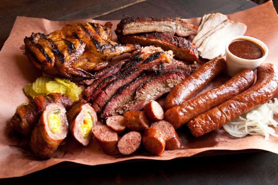 Southside Market & Barbeque in North Austin is selling its prepared meats on Easter weekend. (Courtesy Southside Market & Barbeque)