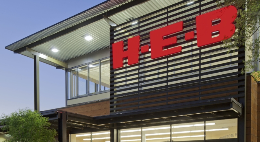 H-E-B Sugar Land Market and Lake Colony H-E-B both had an employee test positive for COVID-19, according to a store announcement. (Courtesy H-E-B)
