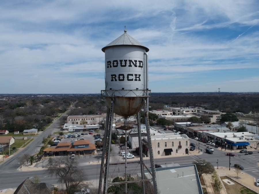 Round Rock Cares has raised $356,000 and assisted 160 small businesses in Round Rock, according to an April 14 city news release. (Courtesy city of Round Rock)