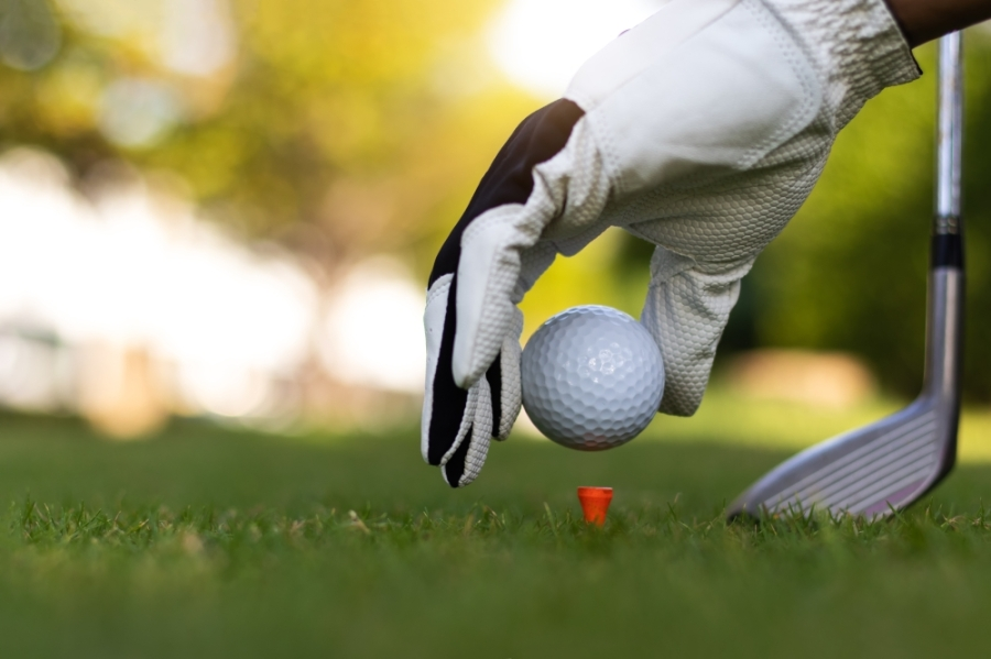 Denton County Commissioners Court voted April 14 to amend the county's stay-at-home executive order to allow golf courses to reopen for members under certain guidelines. (Courtesy Adobe Stock)