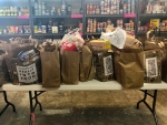 Officials said the Greater Houston COVID-19 Recovery Fund will go toward critical needs, including food insecurity. (Courtesy Christian Community Service Center)