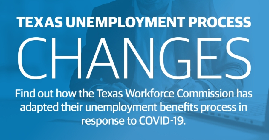 The Texas Workforce Commission has paid out more than $408 million in benefits since March 14. (Katherine Borey/Community Impact Newspaper)