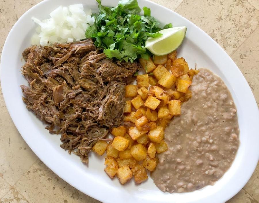 Alamo Tex-Mex Grill (Danica Smithwick/Community Impact Newspaper