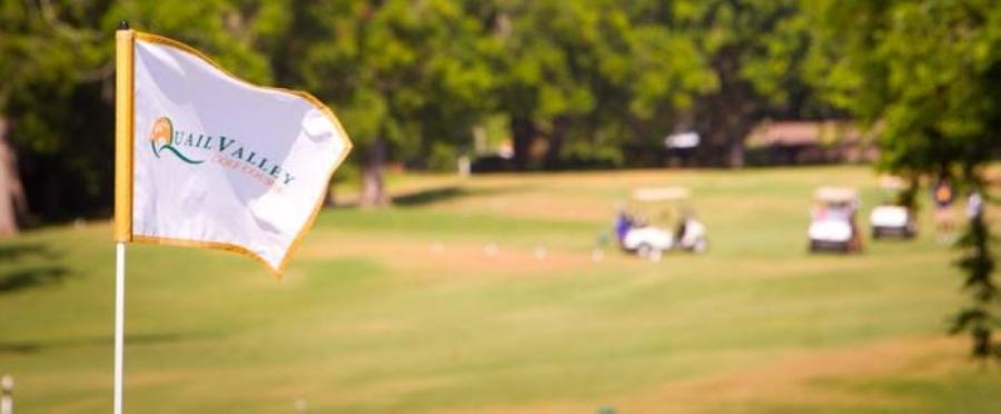 Missouri City has closed the Quail Valley Golf Course. (Courtesy city of Missouri City)