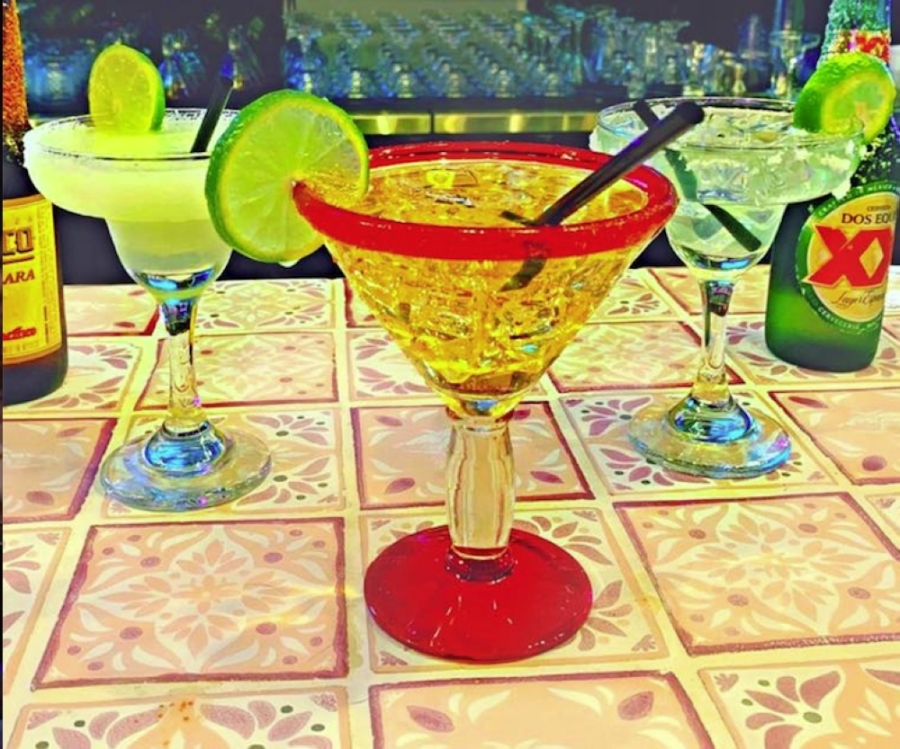Pinchy's Tex-Mex is offering margaritas to-go during the coronavirus pandemic. (Courtesy Pinchy's Tex-Mex)