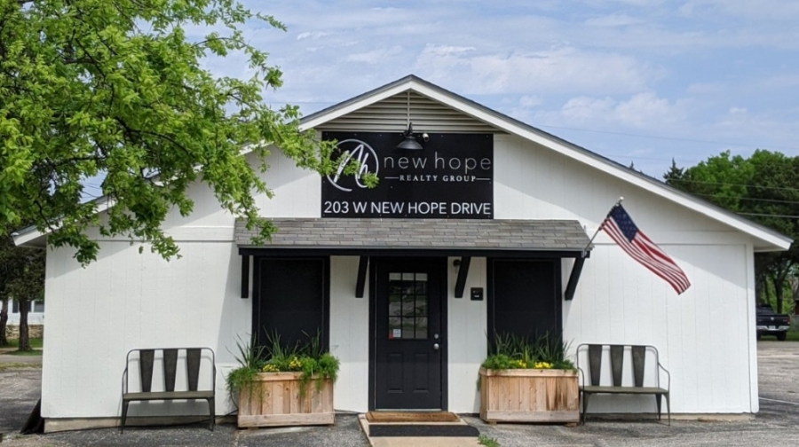 New Hope Realty Group became its own firm Jan. 26, according to co-owner Renee Jordan. (Courtesy New Hope Realty)