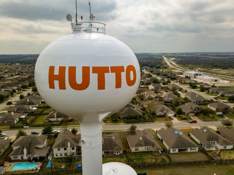 Hutto Fire Rescue has launched Hutto Community Connect, a new digital platform to protect residents during emergency situations. (Courtesy city of Hutto)