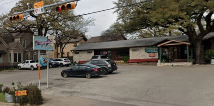 Magnolia Cafe will keep its original Lake Austin Boulevard location closed permanently. Owner Kent Cole opened the restaurant in 1979. (Courtesy Google Maps)