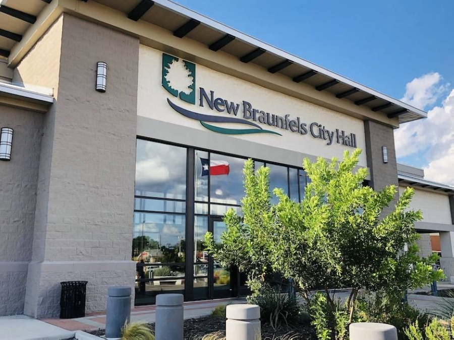 New Braunfels will not change its stay-at-home order, which is set to expire at the end of April. (Ian Pribanic/Community Impact Newspaper)