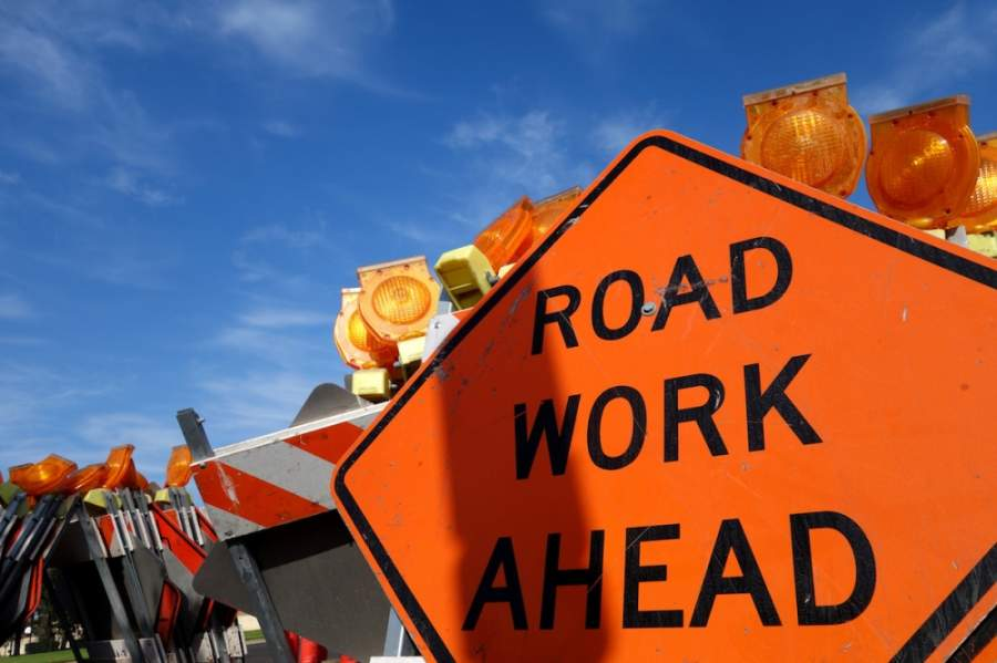 As part of the city's ongoing streets management efforts, portions of University Boulevard, Old Settlers Boulevard, Sunrise Road and Red Bud Lane are slated for improvements between April and July. (Courtesy Fotolia)