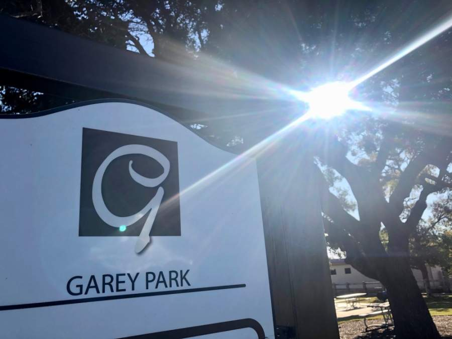 Garey Park's hours will remain 8 a.m. to 6 p.m. (Sally Grace Holtgrieve/Community Impact Newspaper)
