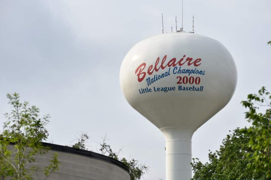 "Citing an ""uncertain fiscal future,"" Bellaire's city manager has unveiled a reorganization plan for fiscal year 2020-21 that would reorganize the city. (Alex Hosey/ Community Impact Newspaper)"