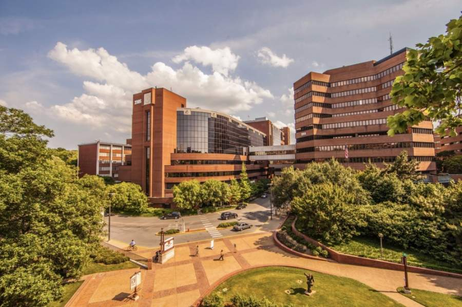 The adult trauma unit at the Vanderbilt University Medical Center is expected to admit 65% fewer patients in April from motor vehicle accidents compared to last April, according to a release. (Courtesy Vanderbilt University Medical Center)