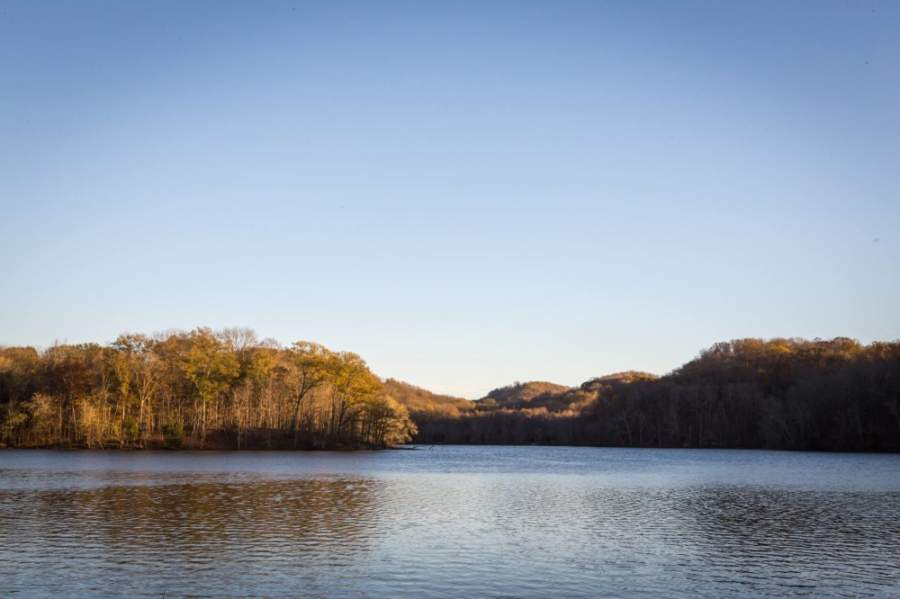 Most Tennessee state parks will reopen April 24, according to Gov. Bill Lee. (Courtesy Tennessee State Parks)