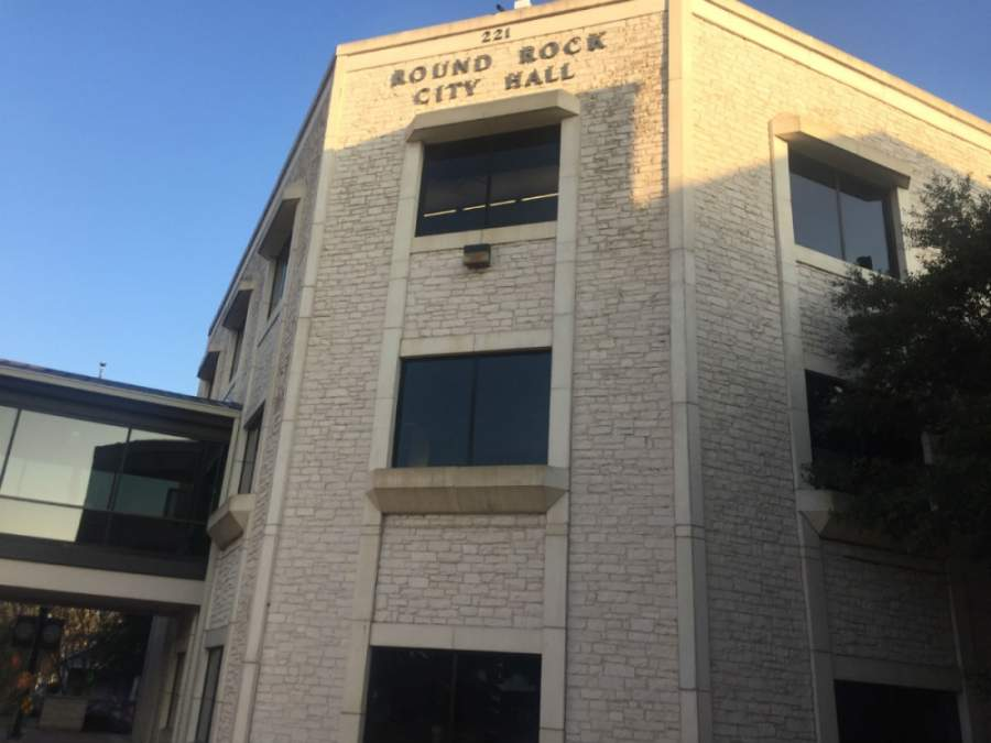 In a move to prepare for possible legal action against the Texas Comptroller's Office, Round Rock City Council voted unanimously April 23 to retain the services of the Law Firm of Cindy Olson Bourland, P.C. (Community Impact Staff)
