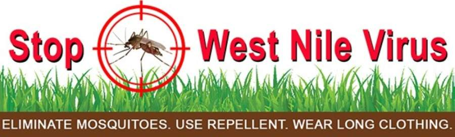 A positive West Nile virus sample was collected in unincorporated territory in northwest Tarrant County, according to officials. (Courtesy Tarrant County)