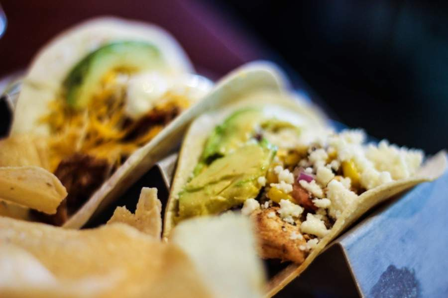 Tacos and Avocados in Roanoke permanently closed March 1. The restaurant's Mansfield location remains open. (Courtesy Tacos and Avocados)