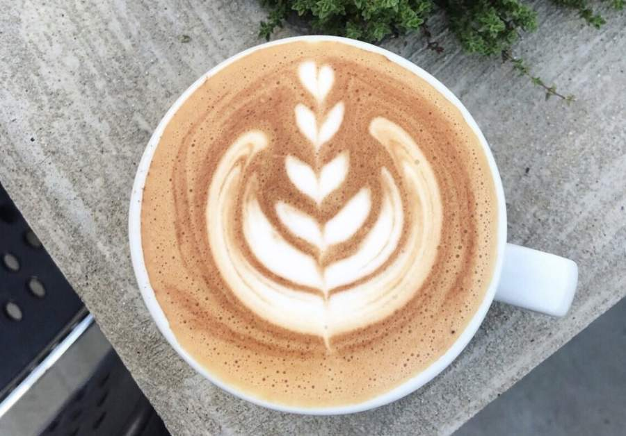 Frothy Monkey has Middle Tennessee locations in Franklin and Nashville. (Courtesy Frothy Monkey)