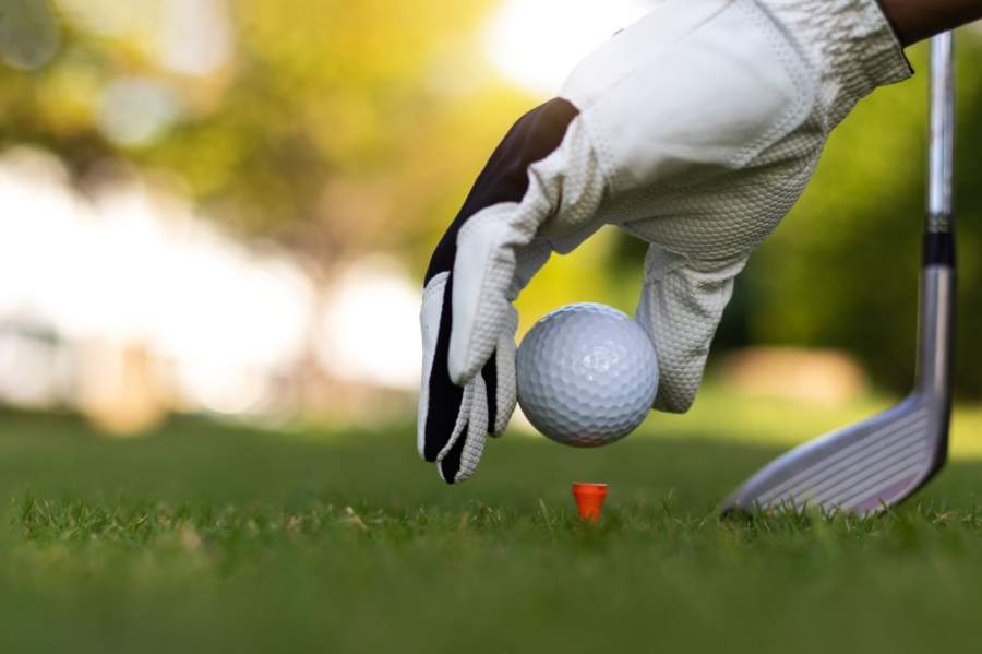 The Grapevine Golf Course will reopen April 28. (Courtesy Adobe Stock)