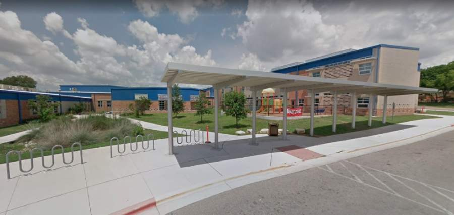 Guerrero-Thompson Elementary School in North Austin will have a new principal in the 2020-21 school year. (Screenshot courtesy Google Maps)