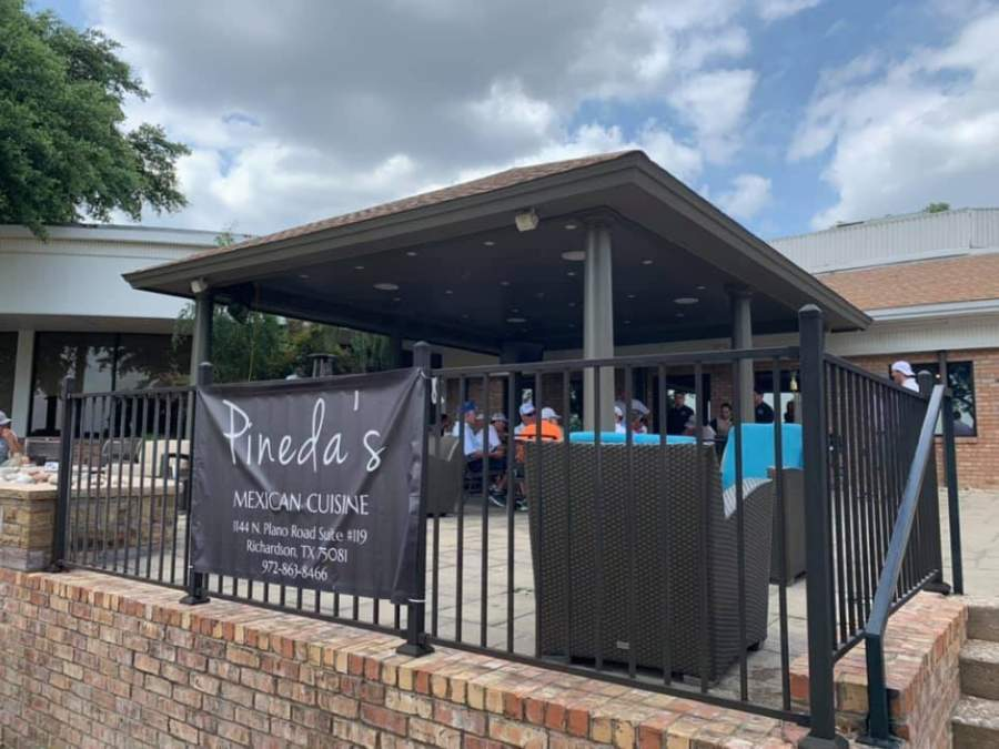 Pineda's will reopen its dining room on Friday to 12 customers at a time. (Courtesy Pineda's Mexican Cuisine)