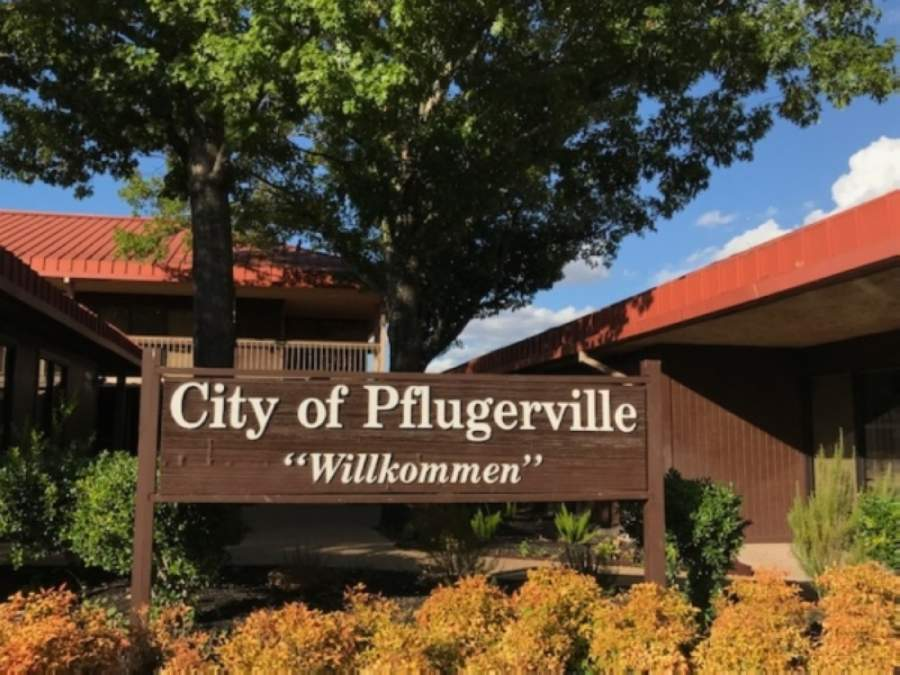 The city of Pflugerville is in good financial health and status, Finance Director Amy Good said to Pflugerville City Council at an April 28 budget work session. (Kelsey Thompson/Community Impact Newspaper)