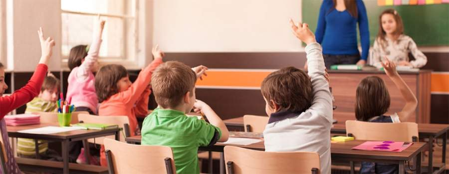 McKinney ISD approved a compensation increase for district employees. (Courtesy Fotolia)