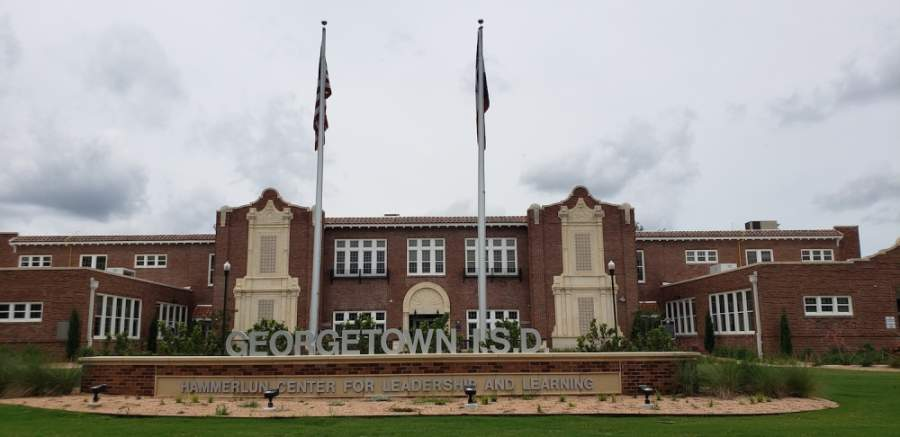Graduation parade, hot spots available and May 1 holiday: 3 things happening in Georgetown ISD this week. (Ali Linan/Community Impact Newspaper)