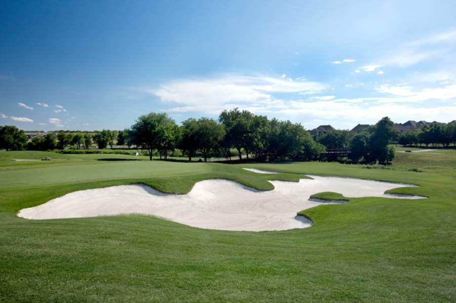 TPC Craig Ranch is owned by ClubCorp and will host the AT&T Byron Nelson tournament next year. (Courtesy ClubCorp)
